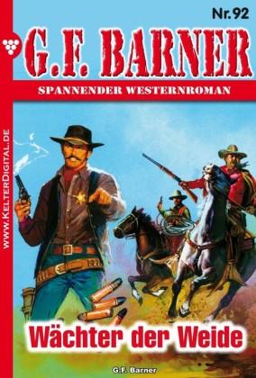 G.F. Barner 92 - Western