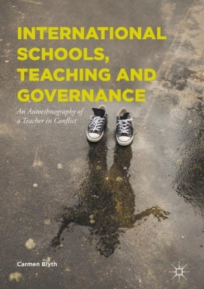 International Schools, Teaching and Governance
