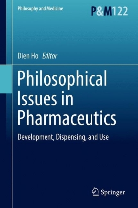 Philosophical Issues in Pharmaceutics