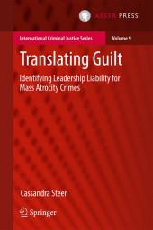Translating Guilt