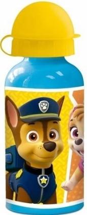 Paw Patrol, Aluflasche 400 ml