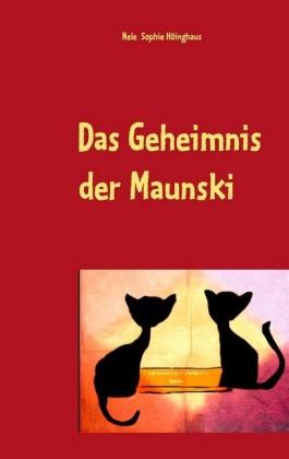 Das Geheimnis der Maunski