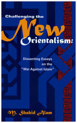 Challenging the New Orientalism