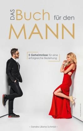 Das Buch für den Mann