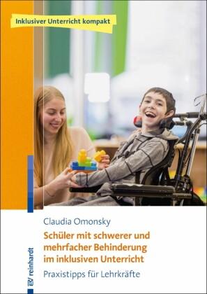 Schüler mit schwerer und mehrfacher Behinderung im inklusiven Unterricht
