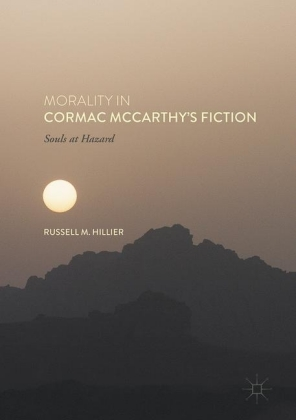 Morality in Cormac McCarthy's Fiction