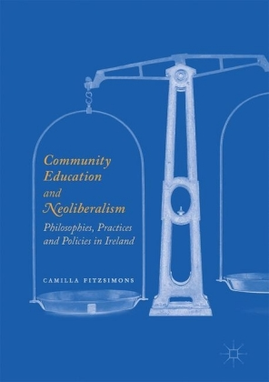 Community Education and Neoliberalism