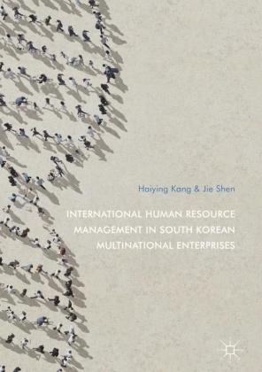 International Human Resource Management in South Korean Multinational Enterprises