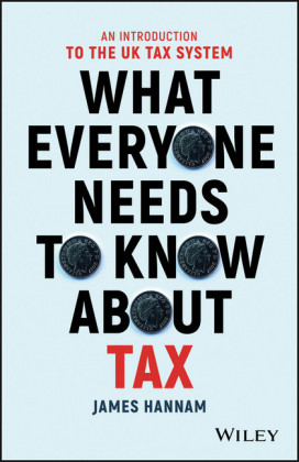 What Everyone Needs to Know about Tax