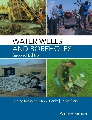 Water Wells and Boreholes