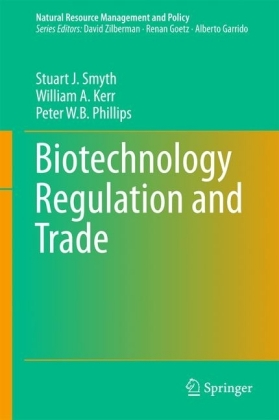 Biotechnology Regulation and Trade