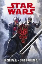 Star Wars Darth Maul - Sohn Dathomirs