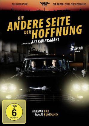 Die andere Seite der Hoffnung, 1 DVD
