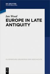 Europe in Late Antiquity