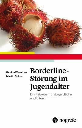 Borderline-Störung im Jugendalter