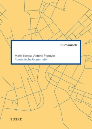 Rumänische Grammatik