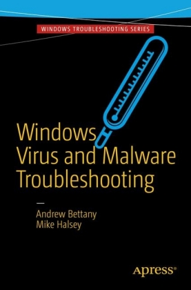 Windows Virus and Malware Troubleshooting