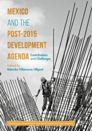Mexico and the Post-2015 Development Agenda