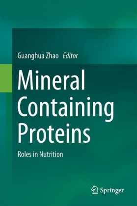 Mineral Containing Proteins