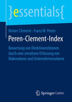 Peren-Clement-Index