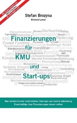 Finanzierungen für KMU und Start-ups