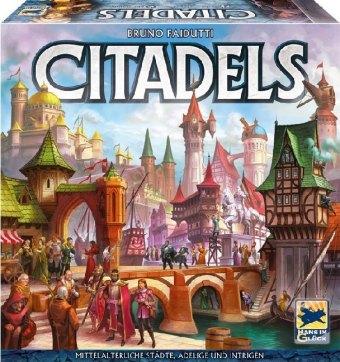 Citadels (Spiel)