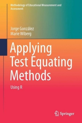 Applying Test Equating Methods