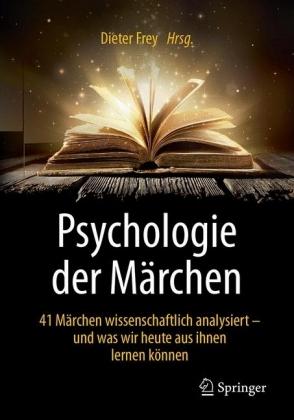 Psychologie der Märchen