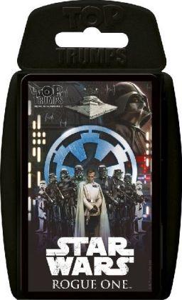 Top Trumps, Star Wars Rogue One (Kinderspiel)