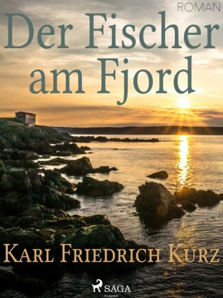 Der Fischer am Fjord