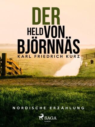 Der Held von Björnnäs. Nordische Erzählung