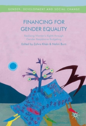 Financing for Gender Equality