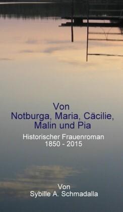 Von Notburga, Maria, Cäcilie, Malin und Pia