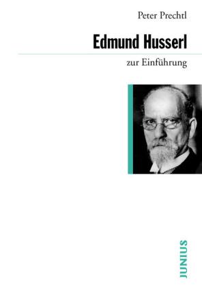 Edmund Husserl zur Einführung