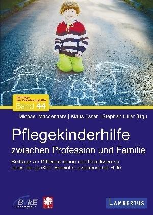 Pflegekinderhilfe