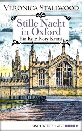 Stille Nacht in Oxford