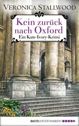 Kein Zurück nach Oxford