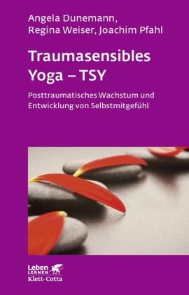 Traumasensibles Yoga - TSY