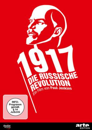 1917: Die Russische Revolution, 1 DVD