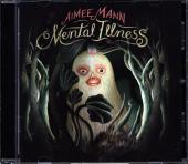 Mental Illness, 1 Audio-CD Cover