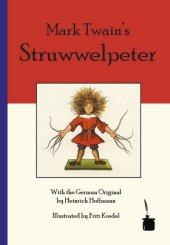 Mark Twain's Struwwelpeter, deutsch-englische Ausgabe Cover