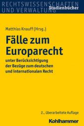 Fälle zum Europarecht