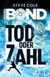 Young Bond - Tod oder Zahl