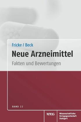 Neue Arzneimittel Band 22
