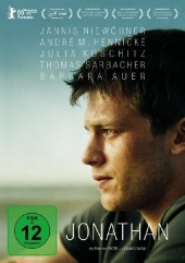 Jonathan, 1 DVD Cover