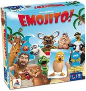 emojito (Spiel) Cover