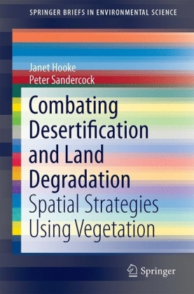 Combating Desertification and Land Degradation