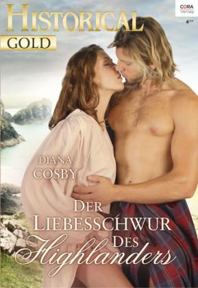 Der Liebesschwur des Highlanders