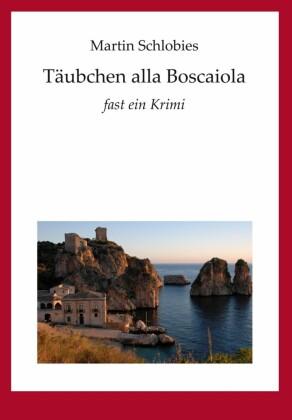 Täubchen alla Boscaiola