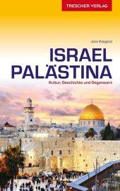 Israel und Palästina Cover